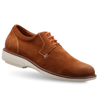 Brown Men's Franko Oxford Shoes