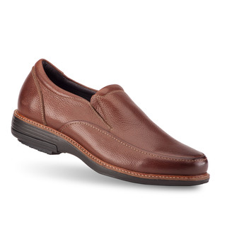 Brown Men's Armand Loafers