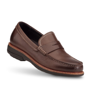 Brown Men's Regan Loafers