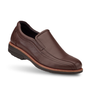 Brown Men's Alezandro Loafers