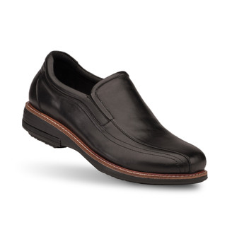 Black Men's Alezandro Loafers
