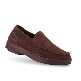 Brown Men's Carmel Casual Shoes