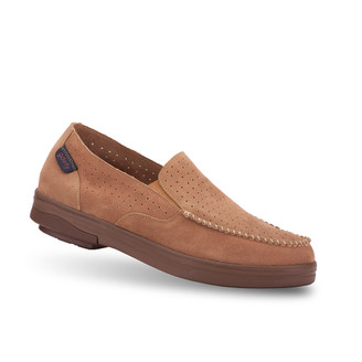 Beige Men's Carmel Casual Shoes