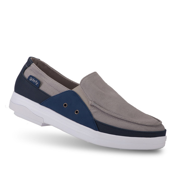 BlueGray Men's Ciano Casual Shoes
