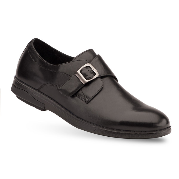 Black Men's Golan Munk Shoes