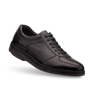 Black Men's Jaiden Casual Shoes