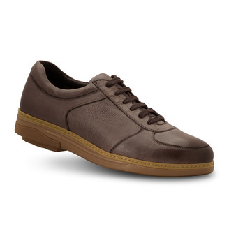 Brown Men's Jaiden Casual Shoes
