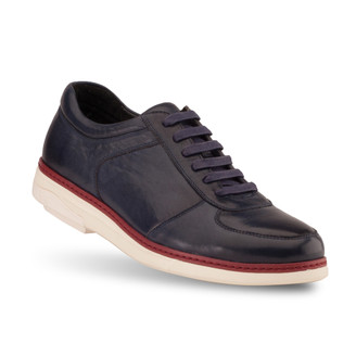 Blue Men's Jaiden Casual Shoes