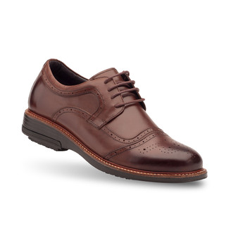 Brown Men's Tomi Oxford Shoes
