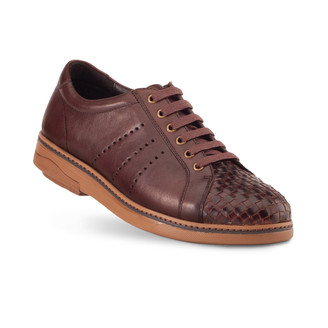 Brown Men's Jai Casual Shoes