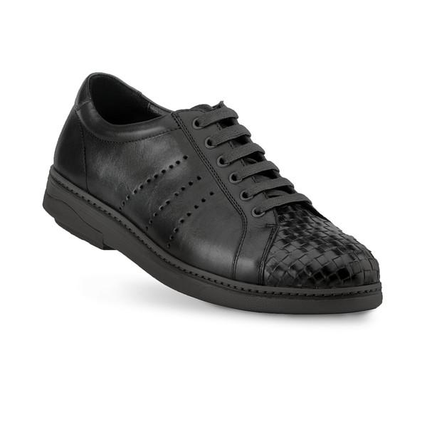 Black Men's Jai Casual Shoes