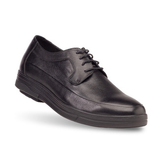 Black Men's Gili Oxford Shoes