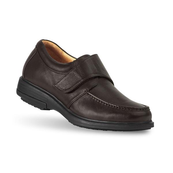 Brown Men's Lucca Brown Dress Shoes