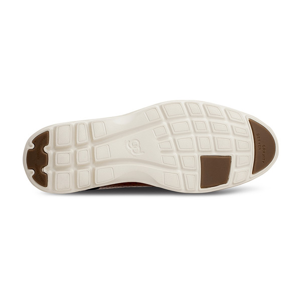 mens Winton brown casual angle-3