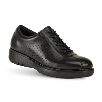 TB8149L WINTON BLACK SHOE