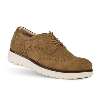 TB8150B ASPEN BROWN OXFORD