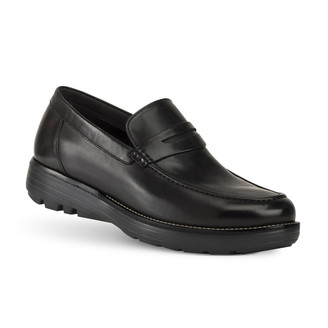 TB8152l HEARTWOOD BLACK LOAFER