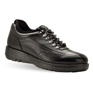 TB8163L tolken BLACK Dress Shoe