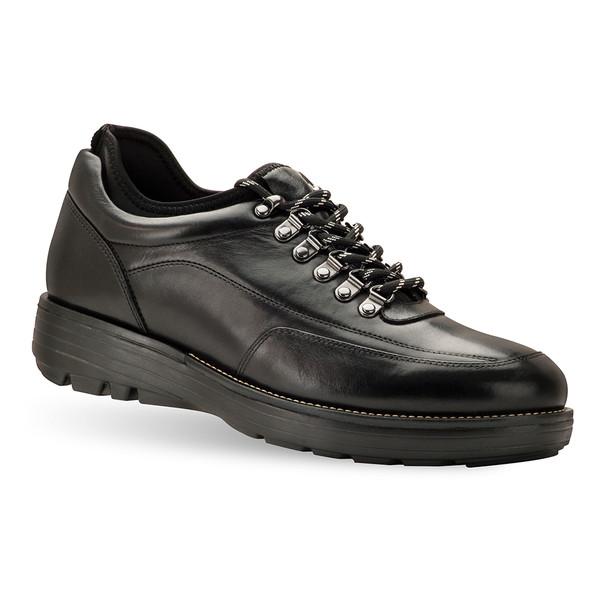 TB8163L tolken BLACK Dress Shoe