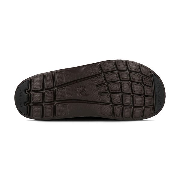 men's tully brown sandals angle-3