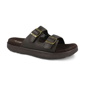 TB8169B heston Men Brown