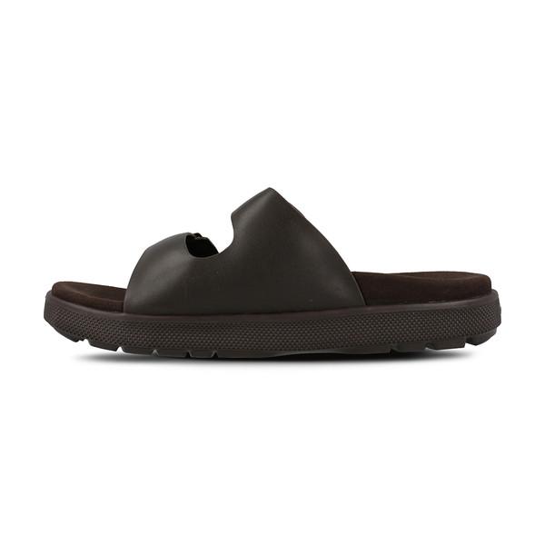 men's heston brown sandals angle-7