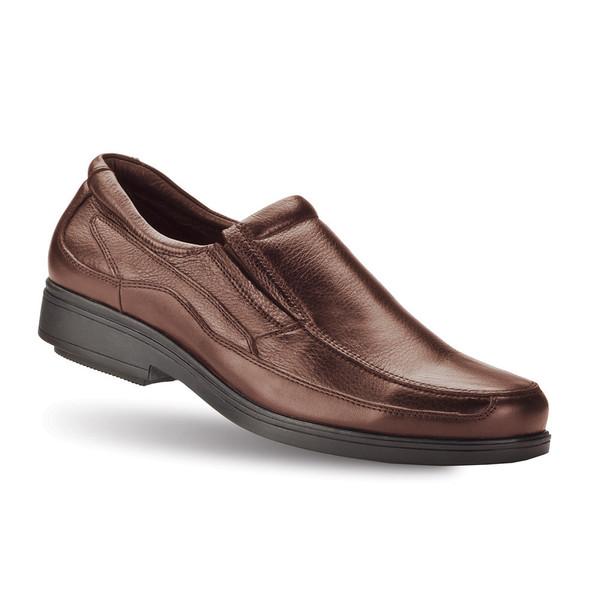 Brown Men's Marseille II Loafers