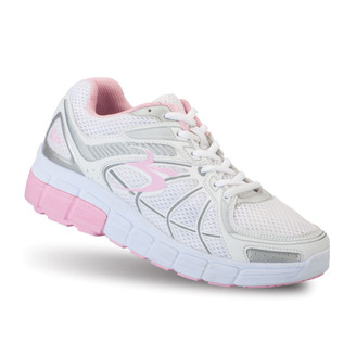 womens Super Walk white-pink-3