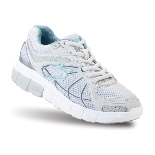 womens Super Walk white-blue-3