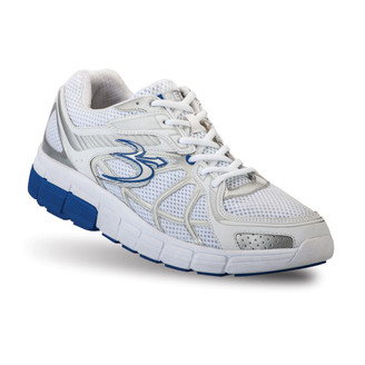 BlueWhite Men's G-Defy Super Walk Athletic Shoes