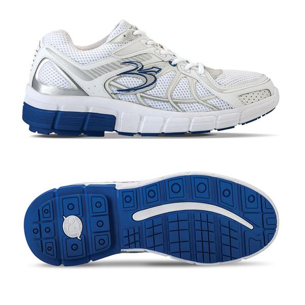 mens Super Walk white Athletics-5