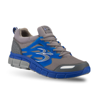BlueGray Men's G-Defy Galaxy Athletic Shoes