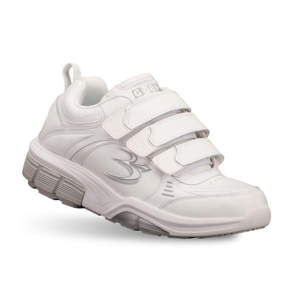 womens Extora white-gray-3