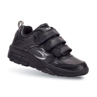 Black Men's G-Defy Extora Athletic Shoes