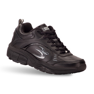womens black Extora II Athletics-3