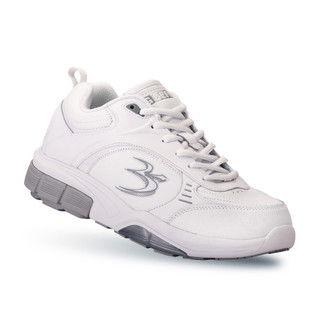 White Women's G-Defy Extora II Athletic Shoes