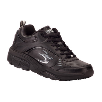 2d9fc8bfe2 ... Black Men's G-Defy Extora II Athletic Shoes ...