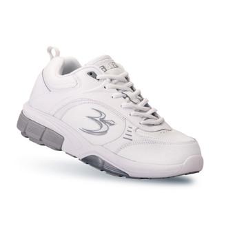 White Men's G-Defy Extora II Athletic Shoes