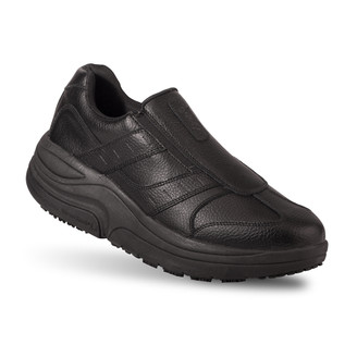 Black Men's Aurora Athletic Shoes