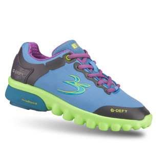 BlueGreen Women's G-Defy Gamma-Ray Athletic Shoes