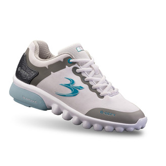 BlueWhite Women's G-Defy Gamma-Ray Athletic Shoes
