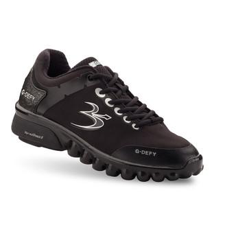 Black Men's G-Defy Gamma-Ray Athletic Shoes
