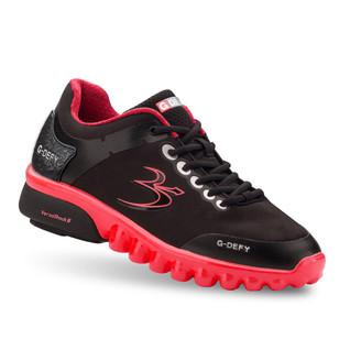 BlackRed Men's G-Defy Gamma-Ray Athletic Shoes