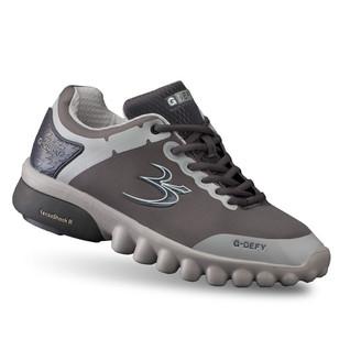 Gray Men's G-Defy Gamma-Ray Athletic Shoes