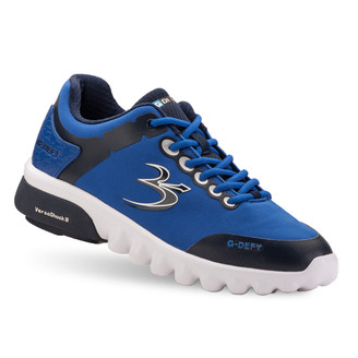 Blue Men's G-Defy Gamma-Ray Athletic Shoes
