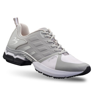 GrayWhite Women's G-Defy Scossa Athletic Shoes