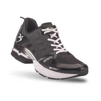 Black Men's G-Defy Scossa Athletic Shoes