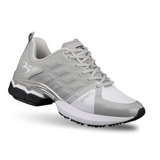 White Men's G-Defy Scossa Athletic Shoes