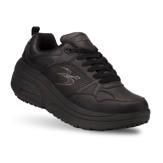 Black Women's G-Defy Iokia Athletic Shoes