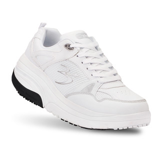 White Women's G-Defy Iokia Athletic Shoes